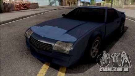 FlatOut Splitter para GTA San Andreas
