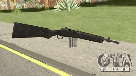 Mini 14 (Insurgency) para GTA San Andreas