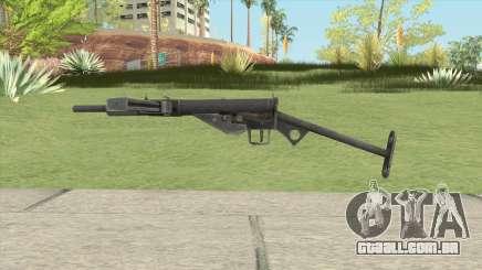 STEN (Day Of Infamy) para GTA San Andreas