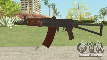 AKS-74U (Insurgency) para GTA San Andreas