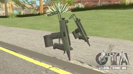 CBJ-MS para GTA San Andreas