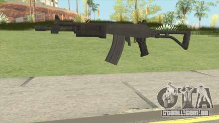 Galil SAR (Insurgency) para GTA San Andreas