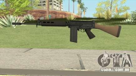 FN-FAL (Insurgency) para GTA San Andreas