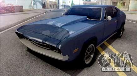 FlatOut Speedshifter para GTA San Andreas