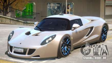 Hennessey Venom GT para GTA 4