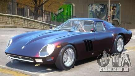 1964 Ferrari 250 V1 para GTA 4