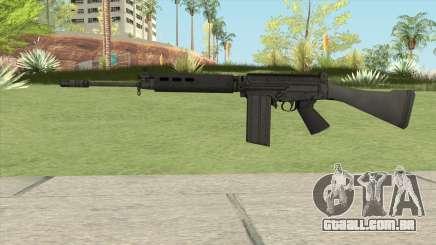 FN-FAL L1A1 (Insurgency) para GTA San Andreas