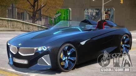 BMW Vision V1 para GTA 4