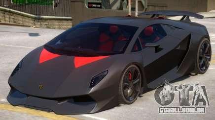 Lamborghini Sesto V1.1 para GTA 4