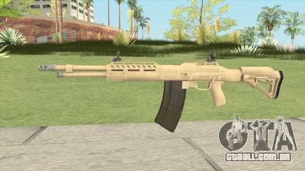 HCAR Extended para GTA San Andreas