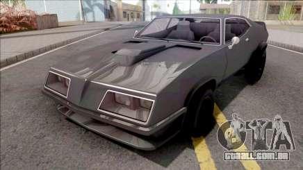 GTA V Vapid Imperator para GTA San Andreas