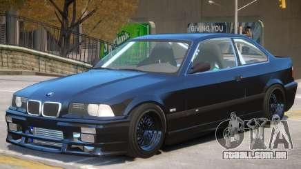 BMW M3 E36 V1 para GTA 4