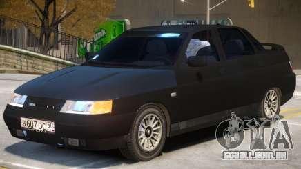 Lada 21103 V1.2 para GTA 4