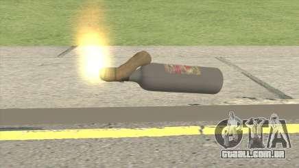 Molotov (Insurgency) para GTA San Andreas