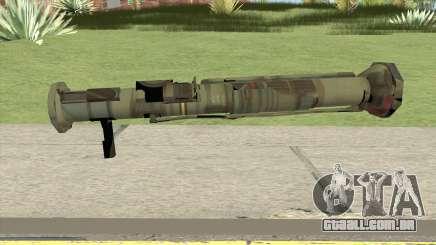 AT4 (Insurgency) para GTA San Andreas