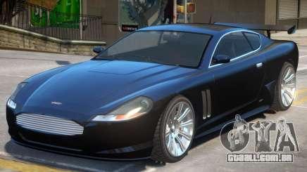 Super GT Improved para GTA 4