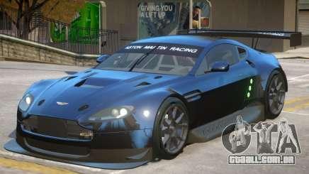 Aston Martin GTE para GTA 4