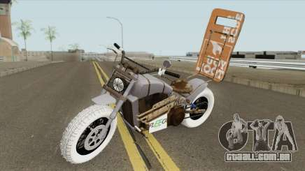 Nightmare Deathbike (GTA Online Arena Wars) para GTA San Andreas