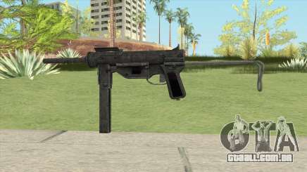 M3 Grease (Day Of Infamy) para GTA San Andreas