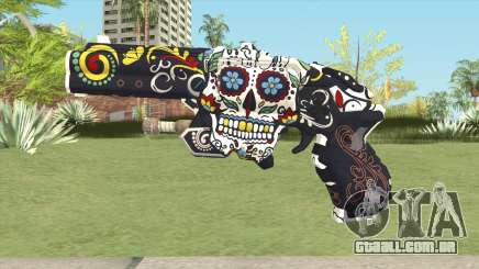 Pistol (Gears Of War 4) para GTA San Andreas
