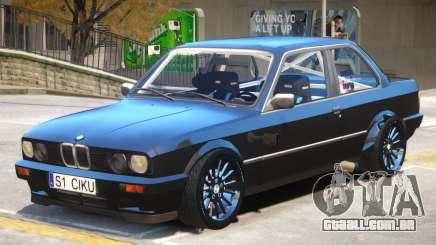 BMW E30 V1 para GTA 4
