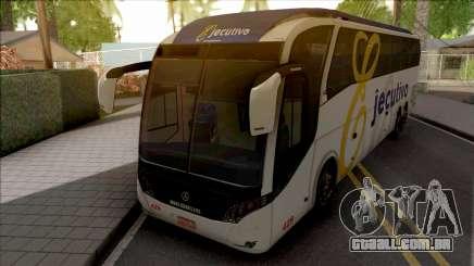 Neobus New Road N10 para GTA San Andreas