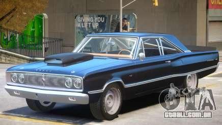 1967 Dodge Coronet V1 para GTA 4