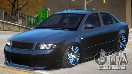 Audi S4 V1.1 para GTA 4