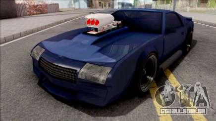 FlatOut Splitter Custom para GTA San Andreas
