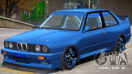 1990 BMW M3 para GTA 4