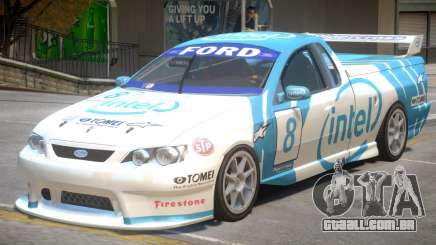 Ford Falcon Racing PJ2 para GTA 4
