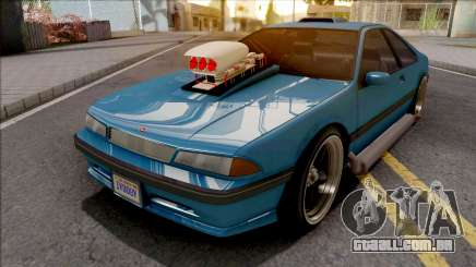 GTA IV Fortune Custom para GTA San Andreas