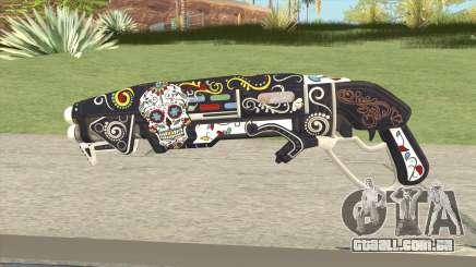 Shotgun (Gears Of War 4) para GTA San Andreas