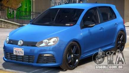 Volkswagen Golf R V1.2 para GTA 4
