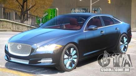 Jaguar XJ V1 para GTA 4