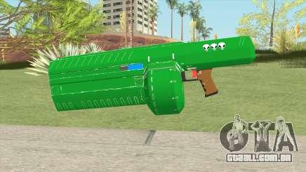 Unholy Hellbringer (GTA Online) V2 para GTA San Andreas