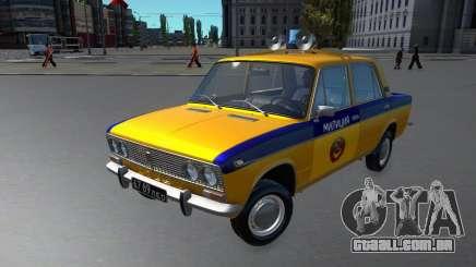 VAZ 2103 GAI para GTA San Andreas