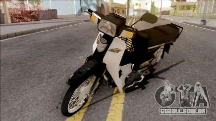 Honda EX5 Dream Standard para GTA San Andreas