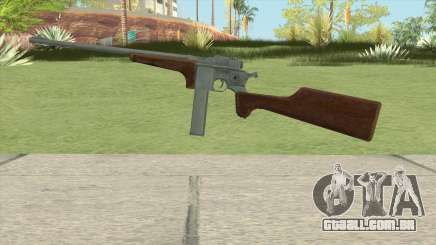 C96 Carbine (Day Of Infamy) para GTA San Andreas