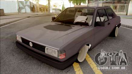 Volkswagen Voyage GL para GTA San Andreas