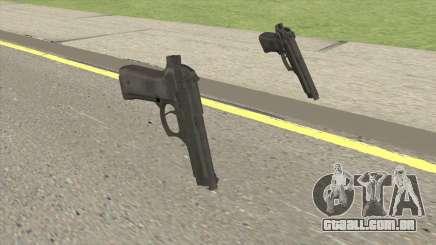 Beretta M9 (Insurgency) para GTA San Andreas