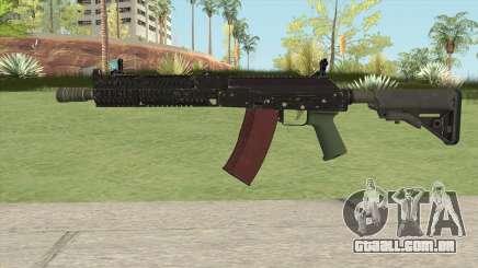 AK Alpha (Insurgency: Sandstorm) para GTA San Andreas