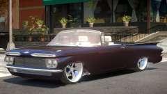 Chevrolet El Camino V1.0 para GTA 4