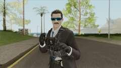 Warden (Tom Clancys Rainbow Six Siege) para GTA San Andreas