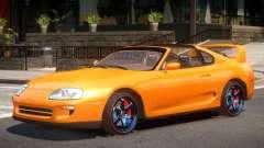 1997 Toyota Supra V1.2