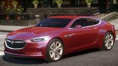 Buick Avista V1.2 para GTA 4