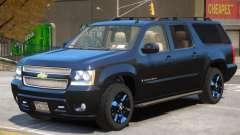 Chevrolet Suburban V1