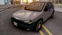 Chevrolet Corsa Hatch 2002