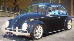 Volkswagen Fusca V1