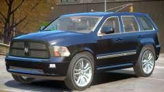 Dodge Durango V1 para GTA 4